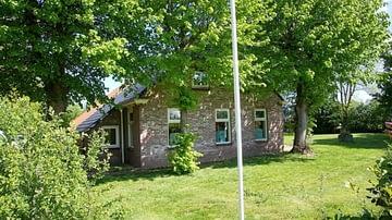 """VERKAUFT: Angeboten wird: Resthof mit Mini-Camping """"Noorderzon"""" in Siddeburen, die Niederlanden, 9628 BH Siddeburen (Niederlande), Bauernhaus"""