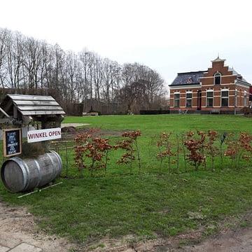 ANGEKAUFT für Kunden: Weinhandel in Noordbroek, 9635 AM Noordbroek (Niederlande), Einzelhandel