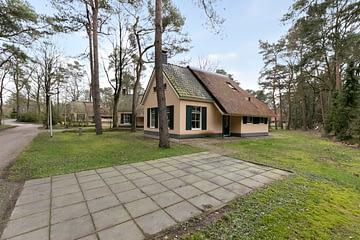 Reetgedecktes Ferienhaus mitten in der Natur! PROVISIONSFREI!!!!!!!!!!,  Hooghalen (Niederlande), Einfamilienhaus