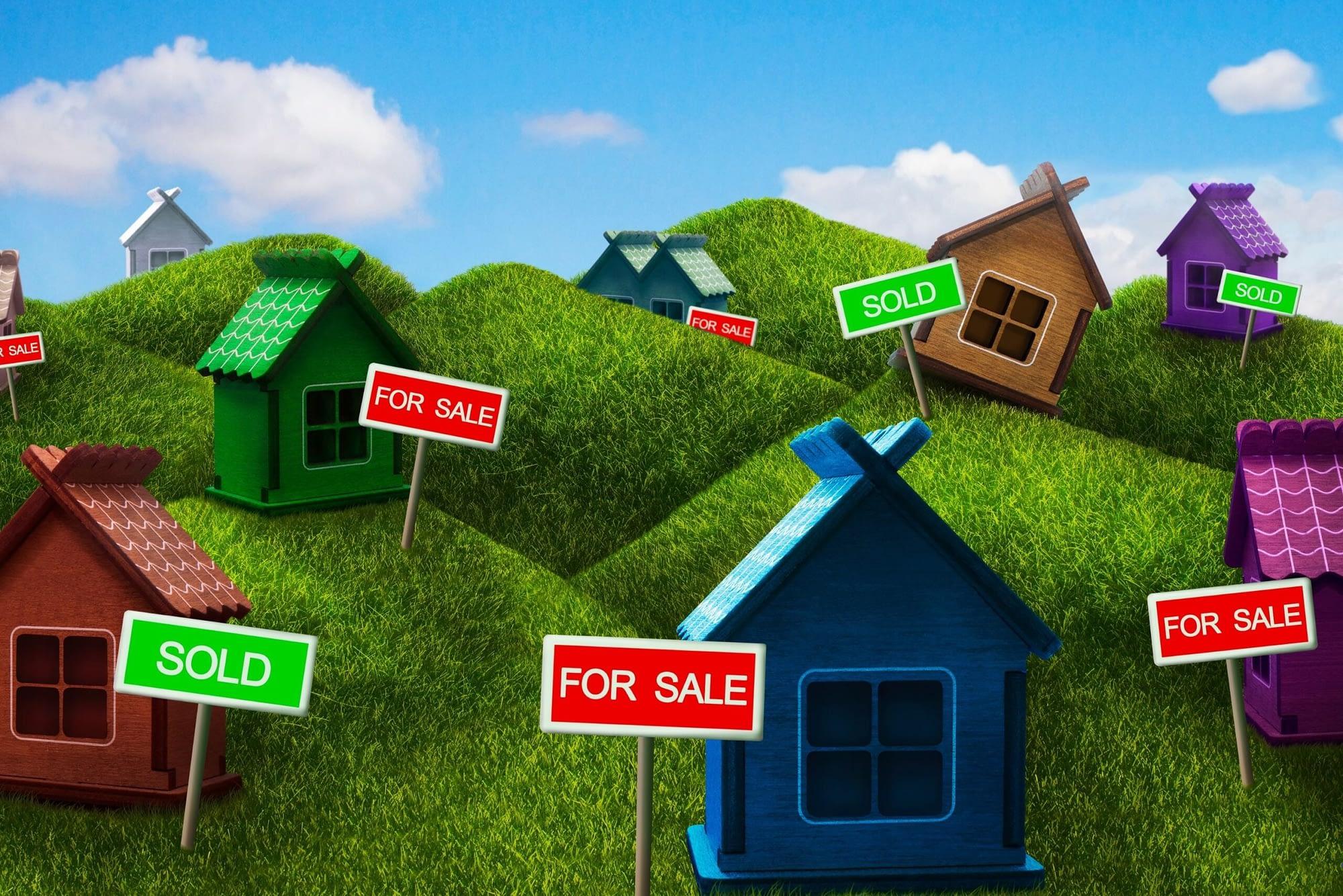 Brussel bezorgd over oververhitte Nederlandse huizenmarkt